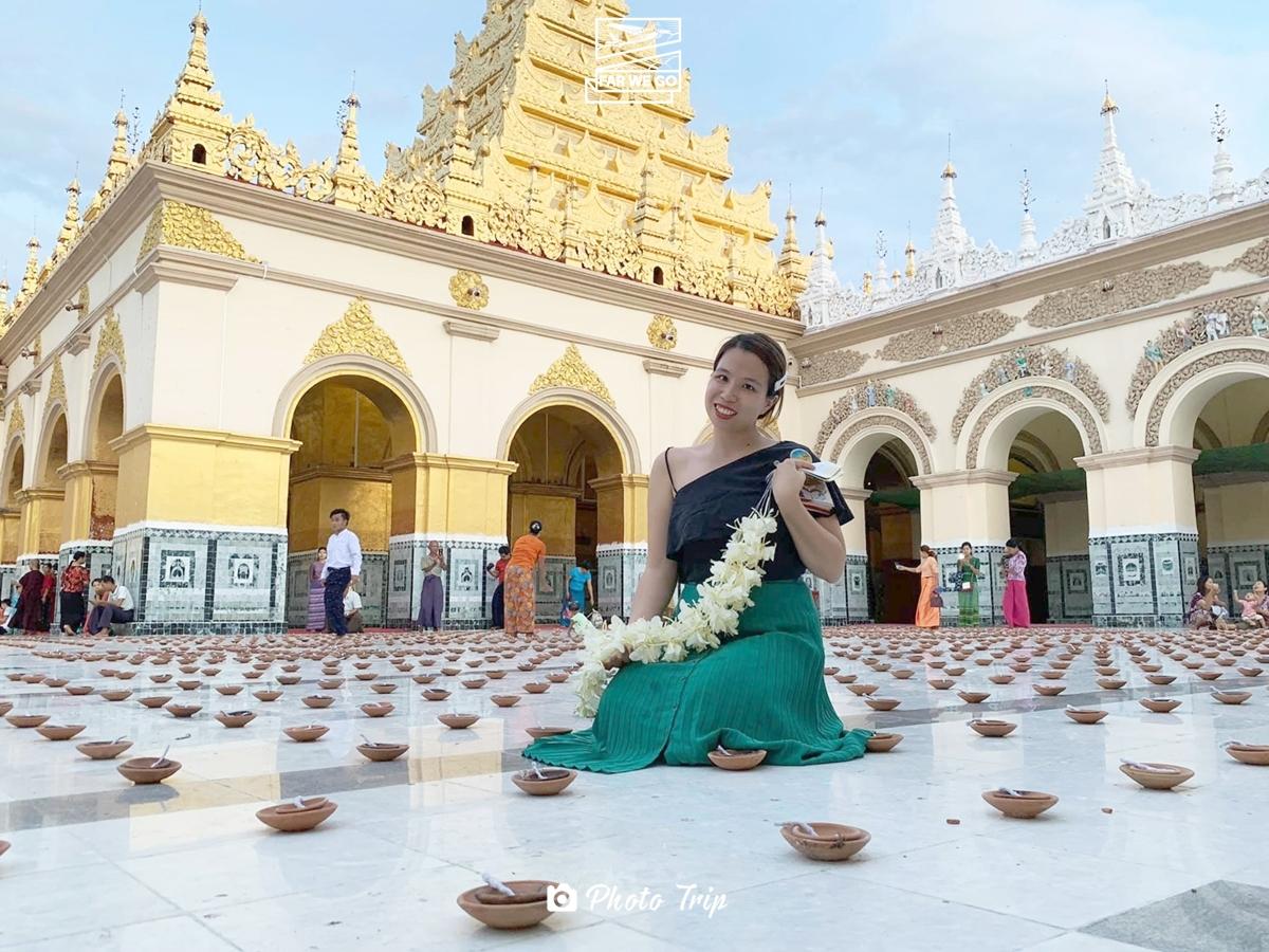 Tại sao nên đi du lịch Myanmar cùng hướng dẫn viên