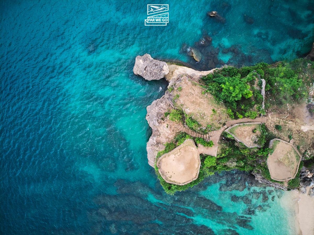 Top 10 bãi biển đẹp nhất Bali