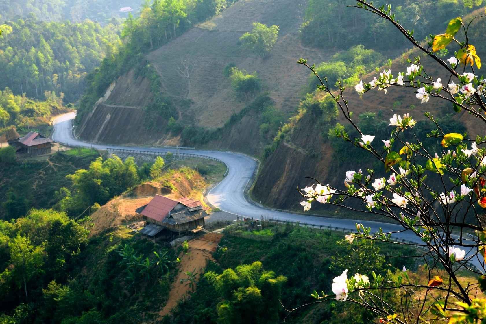 Top 11 địa điểm du lịch Điện Biên