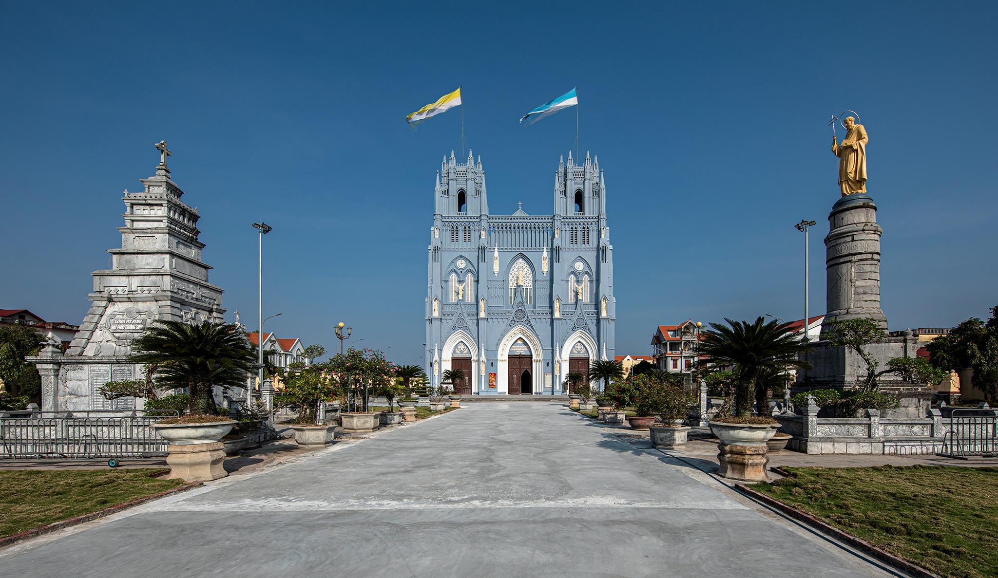Du lịch Nam Định: Những địa điểm không thể bỏ qua