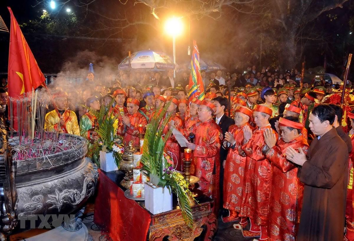 Top 8 đền chùa ở Nam Định bạn không thể bỏ qua