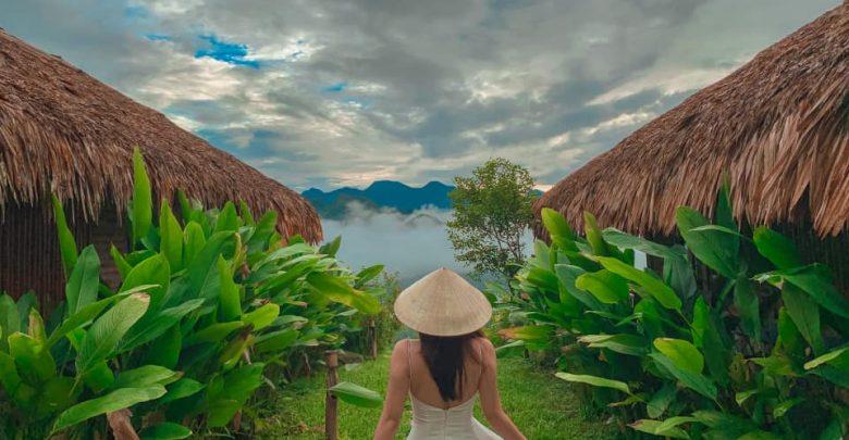 Top 5 khu nghỉ dưỡng ở Pù Luông: đến là không muốn về